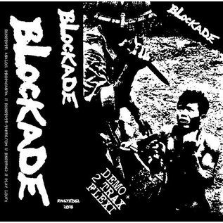 Blockade  – Demo + 2 Trax Flexi CS