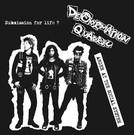 Deformation Quadric – Anger At The Social System CD