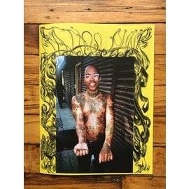 none Tattoo Punk Zine #2