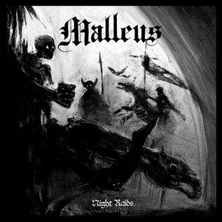 "Malleus - Night Raids 12"""