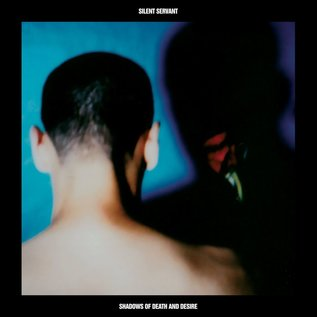 Hospital Productions Silent Servant - Shadows Of Death And Desire LP