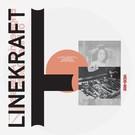 Hospital Productions Linekraft - Engineering Analysis Of Inner Death LP (Clear Vinyl)