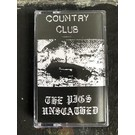 Hospital Productions Country Club - The Pigs Unscathed CS