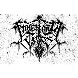 Iron Bonehead Productions Funerary Torch - S/T CS