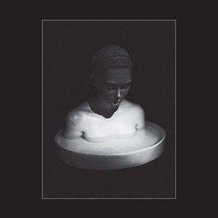 Iron Bonehead Productions Amnutseba - I-VI LP (Silver Vinyl)
