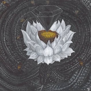 "Iron Bonehead Productions Aparthiva Raktadhara - Agyat Ishvar 7"""