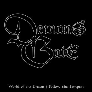 Demons Gate - World of the Dream 12""