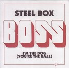 Goner Records Boss - Steel Box 7""