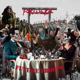 540 Records Forward - Future Troops LP