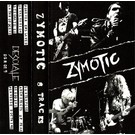 Desolate Records Zymotic - 8 Tracks CS