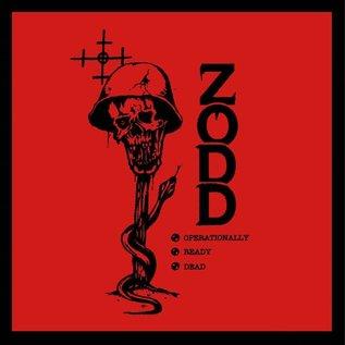 La Vida Es Un Mus Zodd - Operationally Ready Dead LP