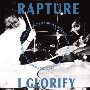 "QCHQ Records Rapture - I Glorify 7"""