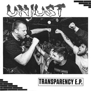 QCHQ Records Unjust - Transparency 7""