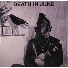 Death In June - The Wall Of Sacrifice 2xLP