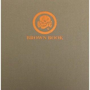 Death In June - Brown Book LP