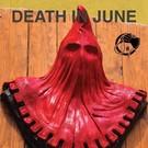 Death In June - Essence! LP (Pink)
