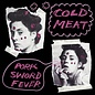 "Static Shock Records Cold Meat - Pork Sword Fever 7"""