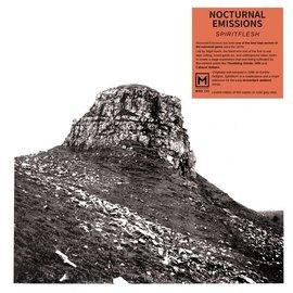 Mannequin Nocturnal Emissions - Spiritflesh LP