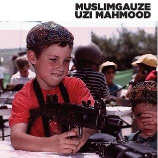 Muslimgauze - Uzi Mahmood 3xLP