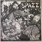 "Spazz - Live At KZSU 1999 12"""