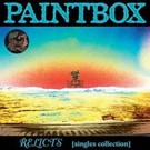 Paintbox - Relicts (Singles Collection) LP