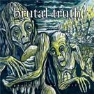 Brutal Truth - Goodbye Cruel World! 3xLP