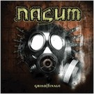 Unrest Records Nasum - Grind Finale 4xLP
