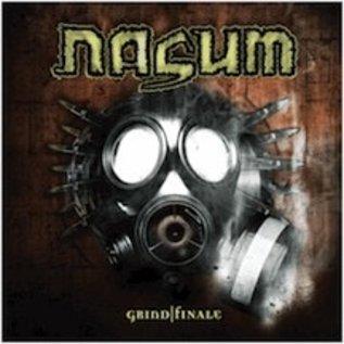 Unrest Records Nasum - Grind Finale 4xLP