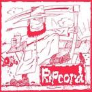 "Ripcord - Harvest Hardcore 7"""
