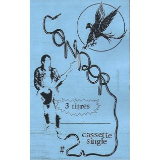 none Condor - Cassette Single #2