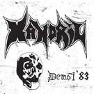 """none Xandril - Demo I '83 7"""""""