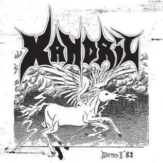 """none Xandril - Demo II '83 7"""""""