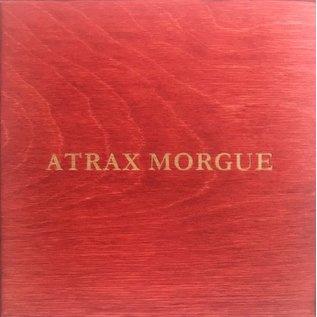 Urashima Atrax Morgue - Red Box 5xCD Box