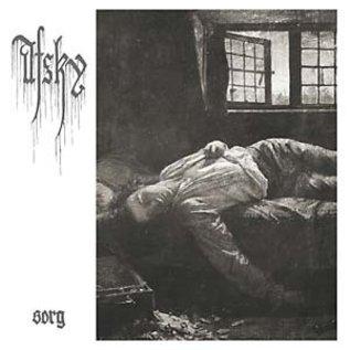 Afsky - Sorg LP