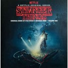 Kyle Dixon and Michael Stein - Stranger Things Vol. 1 2LP