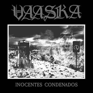 Beach Impediment Vaaska - Inocentes Condenados EP