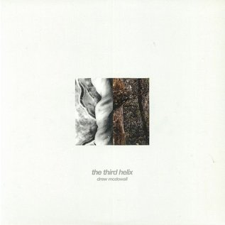Dais Records McDowall, Drew - The Third Helix LP