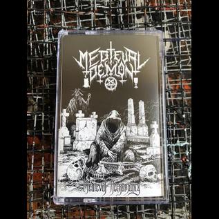Hospital Productions Medieval Demon - Medieval Necromancy CS