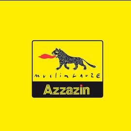 Muslimgauze - Azzazin 2xLP