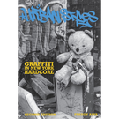 Radio Raheem Alva, Freddy - Urban Styles: Graffiti In New York Hardcore Book