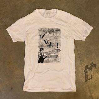Not On Label Jun Togawa By Suehiro Maruo T-Shirt Small