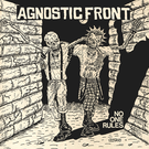 Radio Raheem Agnostic Front - No One Rules LP