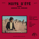 Omari, Abdou El - Nuits D'ete LP