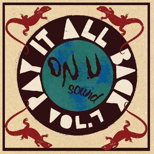 V/A - Pay It All Back Vol. 7 2xLP