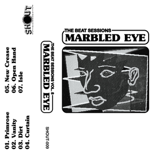 Marbled Eye - Beat Session Vol. 8