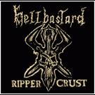 Agipunk Hellbastard  - Ripper Crust LP