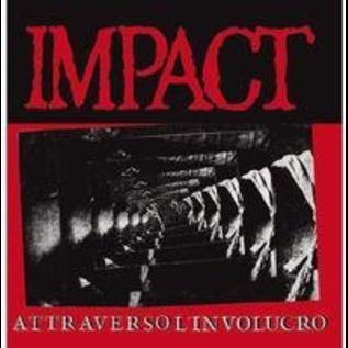Radiation Reissues Impact - Attraverso L'Involucro LP