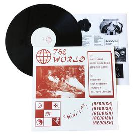 "Lumpy Records World, The - Reddish 12"""