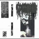 BANK Records NYC DJ Speedsick - Nothing Lasts CS