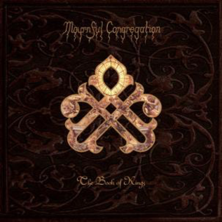 20 Buck Spin Mournful Congregation - Book Of Kings 2xLP